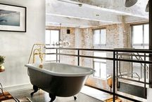 Style: Industrial