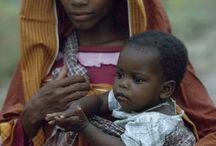 Niños y niñas de todo el mundo / Los niños y niñas en su ambiente cultural
