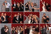 Weddings - Photo Booth / Like a photobooth, but so much bigger and better :)