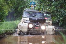 WISATA OFFROAD LEMBANG - GEO ADVENTURE INDONESIA