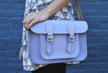 Purses, bags, & shoes / by Allie Roberts C: