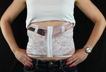 Romance Concealed Carry Corset / The Romance, part of the Dene Adams® Lace Collection of concealed carry corsets. www.deneadams.com