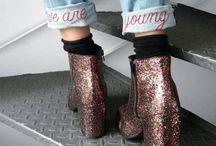 Roupas/Sapato!❤️