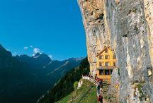 Amazing hotels!!
