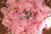cherry blossom **inspiration / by Karen Herndon