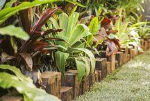 The Block terrace garden