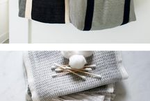 Tote Bag Fabric Inspiration