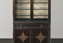 """Bassett Moultrie Park Collection / Inspired by Charleston """"Finds"""" from the famous antique shops on King Street, as well as the local Auction houses, Moultrie Park speaks to a traditional lifestyle with a casual twist."""