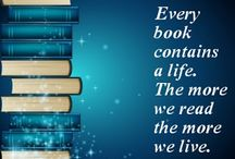 books and more