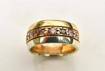 New Zealand wedding ring