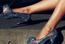 Oh my god, shoes