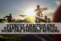 Marching Motivation