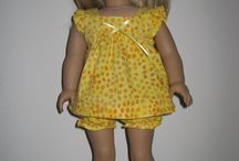 Doll-American girl-3