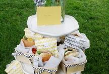 Food: picnic