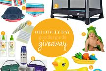 Giveaways & Contests / A board for Giveaways, Contests, & Gift Guides