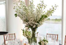 Tuisha-reception decor