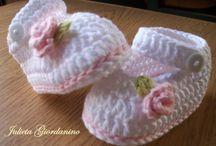 Crochet para bebés