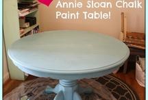 calk paint