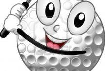Golf / Jokes
