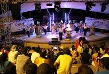 Montería, feria regional / Feria regional en la Ronda del río Sinú. Domingo14 de abril - 2013. Cultura en los albergues es financiado por Colombia Humanitaria. Coordinadores: Paula Díaz y Fabio Niño. Fotos: Sandra Preciado R.