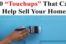 "10 ""Touchups"" That Can Help Sell Your Home"