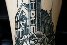 Tattoos inspiration / Tattoos