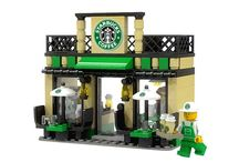 Corporate America / Mascots / by All Things LEGO