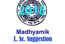 Top Life Science Suggestion for Madhyamik Exam 2018