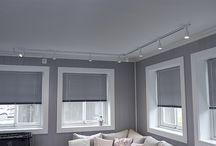 Belysning / Belysnings produkter for utendørs og innendørs bruk.