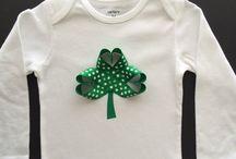 St Patricks Day / by Fionnuala Darby Hudgens