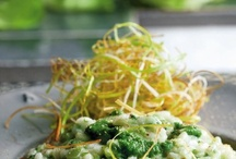 Rice/Quinoa dishes