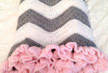 Crochet Board / by Brooke Sanders