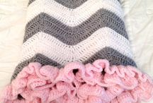 Crochet clothing/babies