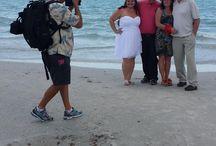 Treasure Island Beach Weddings / Wedding Ceremonies