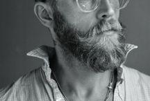 beards :[I}