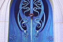 Remarkable Doors