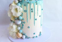 Drip Cakes
