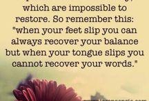Quote life