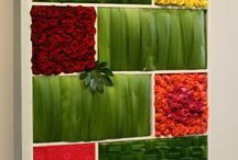 Tableaux floraux