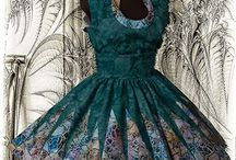Square Dance Dresses / Beautiful examples of Square Dance Dresses