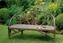 outdoors / outdoor furniture
