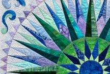 Amazing Quilts That Are Fun to Look At! / by Karen Cooper