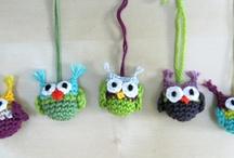 Crafts | Crochet ~ Amigurumi & toys