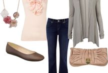 My Style / by Ashley Charette