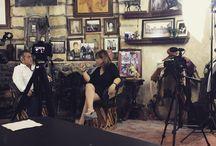 Periodismo / Mis entrevistas