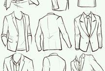 fashion templates