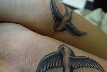 Tattoos / by Katie Gonzalez