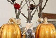 I Love the Holidays / by Tara Bunyoff
