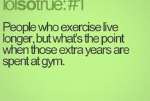 . . . LOL So True . . . / by Nia Kirchhoff