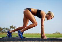 track&field / by Erin Held
